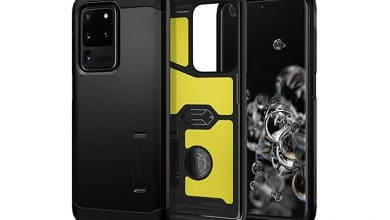 Photo of ۳ قاب جدید برای گوشی سامسونگ Galaxy S20 Ultra