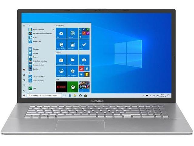 لپ تاپ VivoBook M712DK-Z