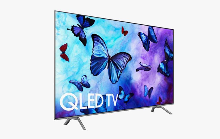خرید تلویزیون QLED