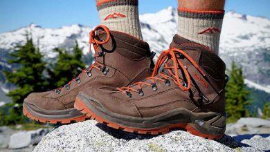 Photo of کفش کوهنوردی مناسب چه ویژگیهایی دارد؟