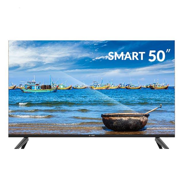خرید تلویزیون هوشمند