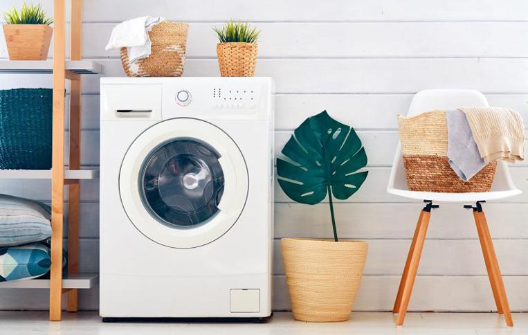 خرید ماشین لباسشویی درب از جلو