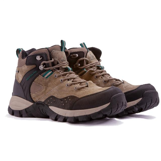 کفش کوهنوردی پرو