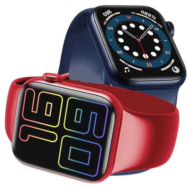 خرید ساعت هوشمند لووکا