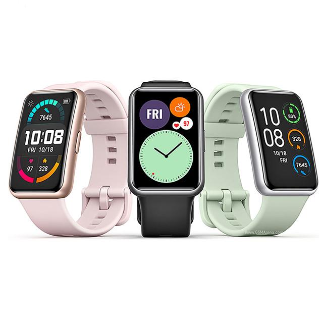 خرید ساعت هوشمند هواوی