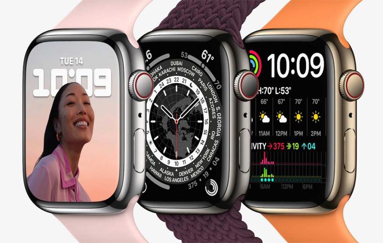 خرید ساعت هوشمند اپل