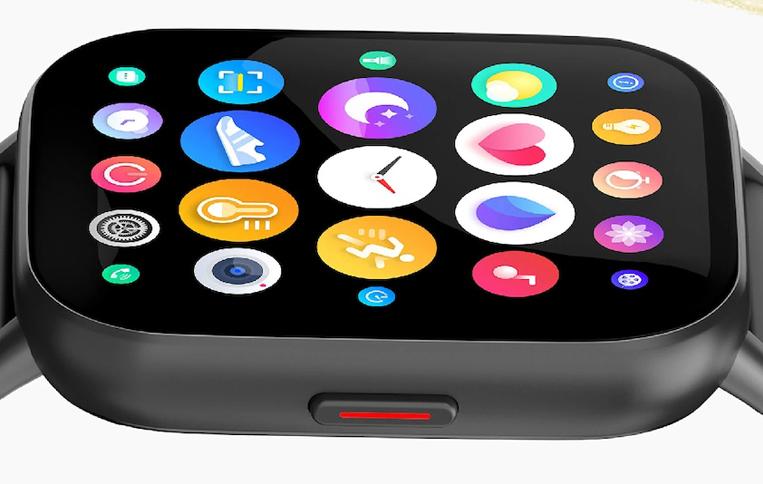اپلیکیشنها و خرید ساعت هوشمند