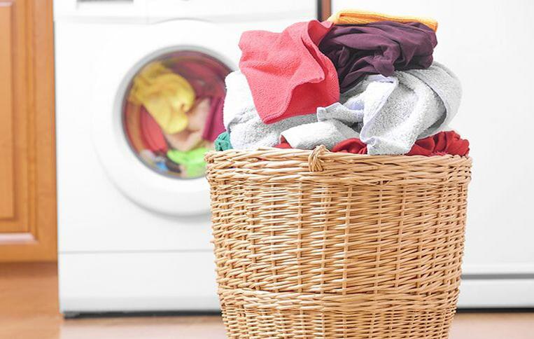 خرید ماشین لباسشویی و لباس