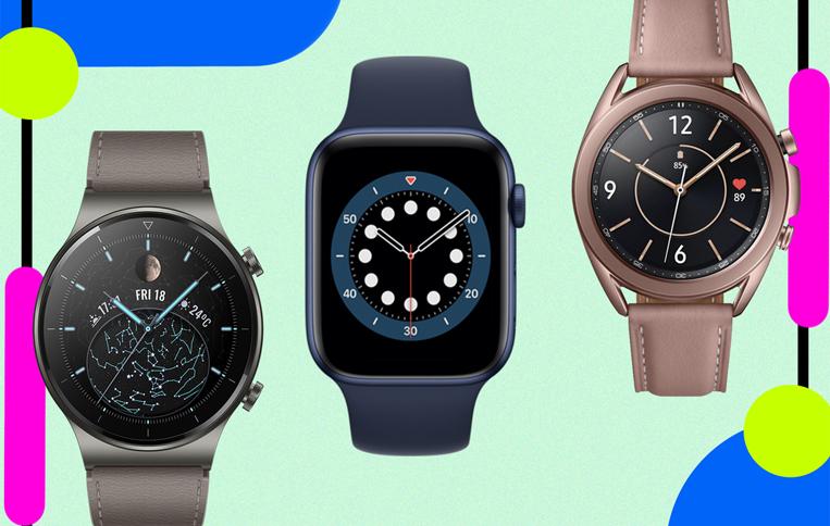 خرید ساعت هوشمند و مدلها