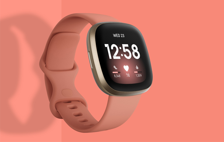 خرید ساعت هوشمند fitbit