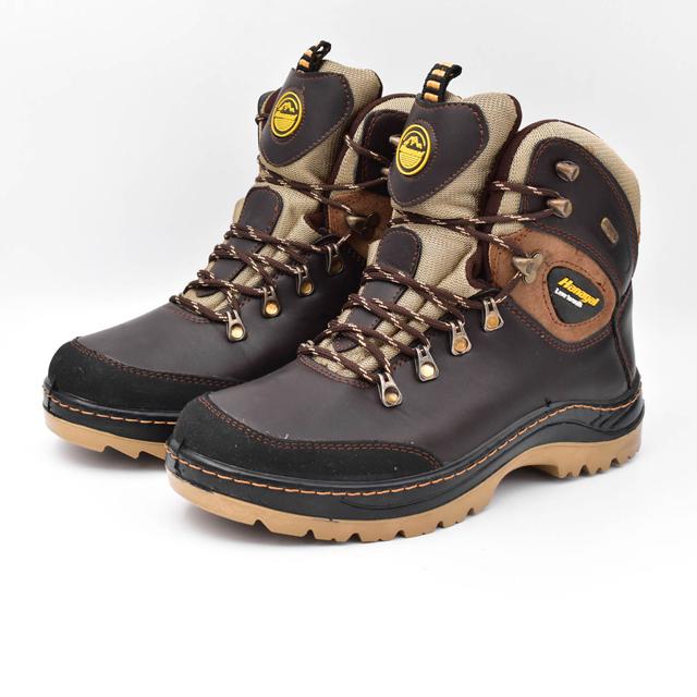 کفش کوهنوردی سنگام