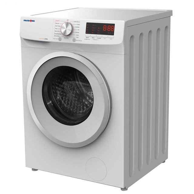 خرید ماشین لباسشویی پاکشوما