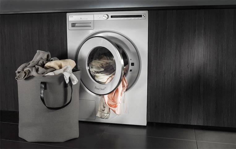 ظرفیت در خرید ماشین لباسشویی